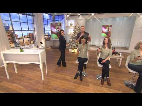 Wen By Chaz Dean Bamboo Green Tea Treatment Mist With Mary Beth Roe