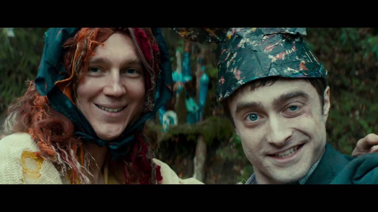 Download Swiss army man scene (Montage)