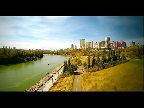 Building Edmonton Together 2013