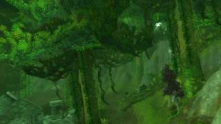 World of Crendor: Mists of Pandaria, Guardian Cub, LoL Champ Design, Skyrim, WoW Char