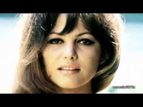 Primadonna Italian Movie Icon Claudia Cardinale - Her most beautiful Photos