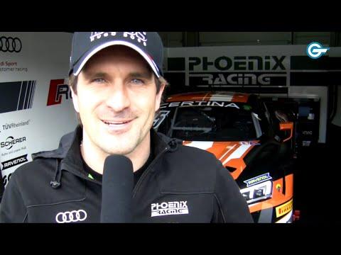 Fans fragen Fahrer - Antworten von Markus Winkelhock