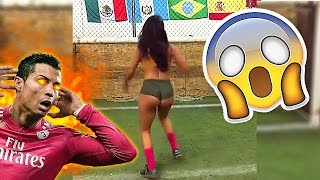 BEST SOCCER FOOTBALL VINES - GOALS, FAILS, SKILLS (part.39)
