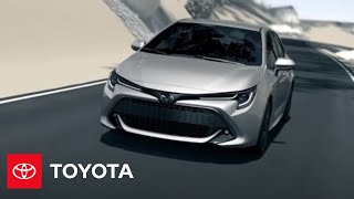 Toyota Safety Sense 2.0 Road Sign Assist | Toyota
