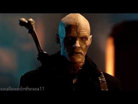 The Strain: Badass Mr. Quinlan in Season Three