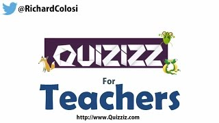 Quizizz For Teachers: Sharing Similaries/Differences With Kahoot!