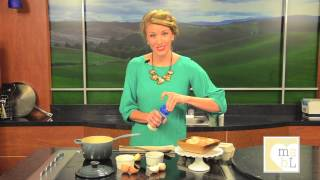 Organic Egg Yolk Baby Food Recipe
