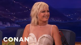 "Malin Akerman's 3-Year-Old Son Calls His Penis A ""Peeper"
