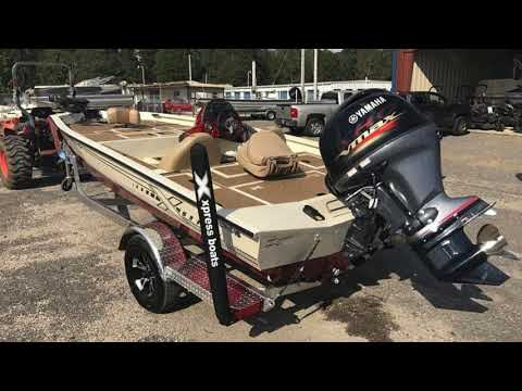 New 2018 Xpress Boats H18PFC Boat For Sale Near Pensacola, FL and Biloxi, MS