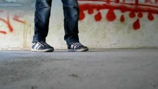 JackSccN dnb dance - Tarantula