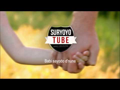 Suryoyo Children Song - Babi sayodo d'nune [HD]