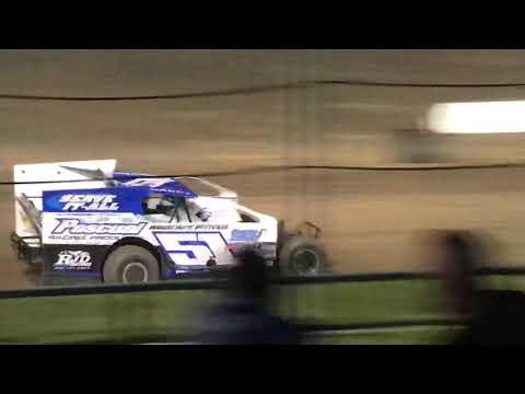 Accord Speedway 5/17/19 Heat 1