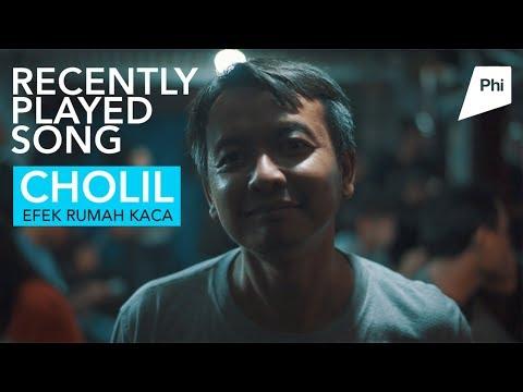 Yang MANIS di HP Cholil [Efek Rumah Kaca]