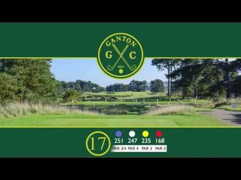 Ganton Golf Club - 17th Hole
