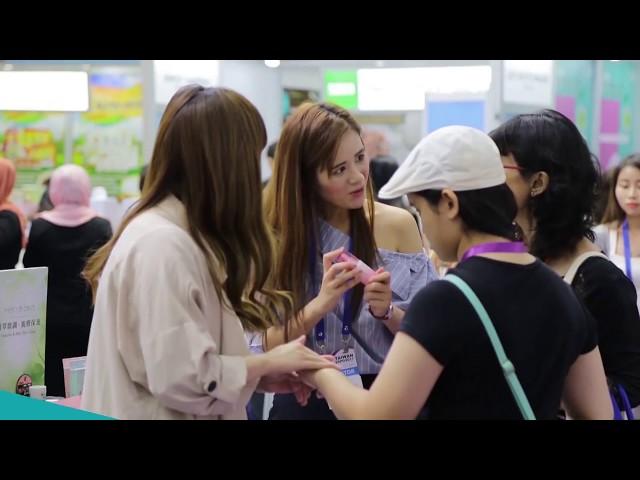 2018馬來西亞臺灣形象展活動trailer