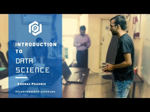 Data Science | Myths Of Data Science | EveryWeekAtPlatforuma #1