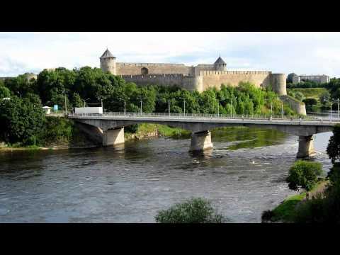 Lettonia-Estonia-Russia-Finlandia