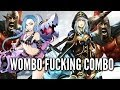 League of Legends SPAWNKILLING /w Jinx and AP Ashe