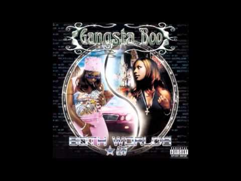 Gangsta Boo - Both Worlds *69 (Full Album HQ)