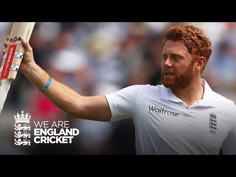 England bowl out Sri Lanka for 91 plus Jonny Bairstow 140