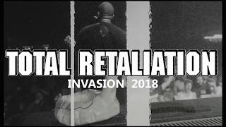 TERROR - Total Retaliation Tour 2018 (OFFICIAL TRAILER)