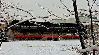 Der Landhof - Das erste Heimstadion des FC Basel
