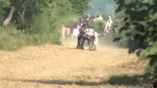 Jodhan Bull Cart Races 2012 by Golu Jodhan,Sukha Nagra and Karamjeet Balala.