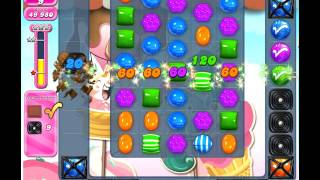 Latest Candy Crush Saga Level 1611