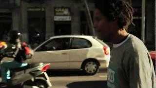 looptroop rockers - professional dreamers (official video)
