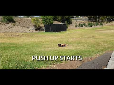 Hill Sprints For Speed & Conditioning