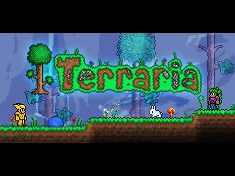 Terraria download pc windows 10
