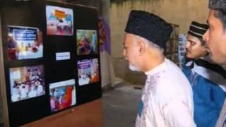 Urdu Report: 40th Ijtima of Majlis Khuddam-ul-Ahmadiyya Bangladesh 7-9 Oct 2011