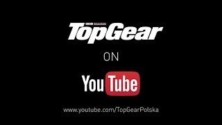 Witamy na kanale TopGear Polska