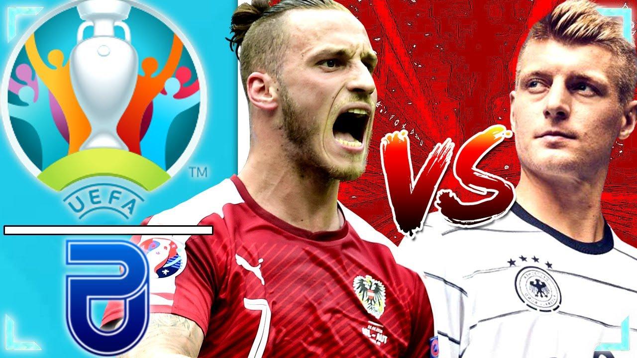 Euro Viertelfinale