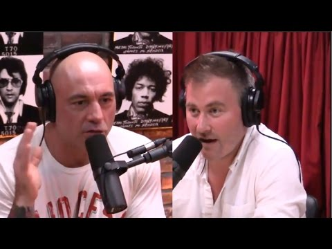 Joe Rogan & Josh Zepps Go Back and Forth on Abortion