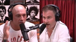 Joe Rogan & Josh Zepps Go Back and Forth on Abortion