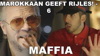 MAFFIA! - Marokkaan Geeft Rijles (Seizoen 2 Aflevering 6) - Mertabi