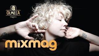 HEIDI  Cape Town DJ set:: Olmeca Mixmag World DJ Sessions