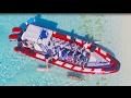 Nassau to Pig Beach Tours - Harbour Safaris