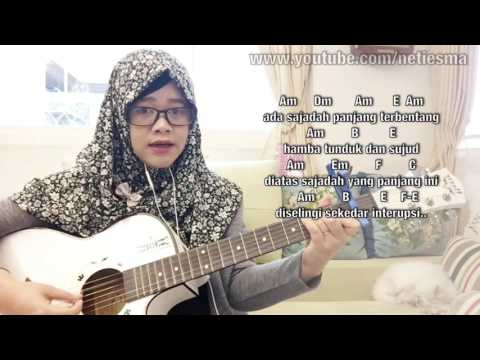 Lagunya Bikin Nangis (Sajadah Panjang)