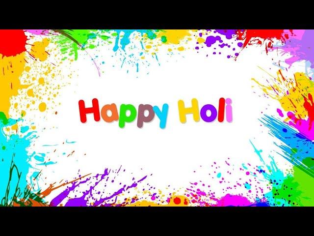 Best Holi Whatsapp Status Video 2021   Happy Holi Whatsapp Status   Holi Status Video 2021   Holi