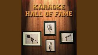 Galveston (originally performed by glen campbell) (karaoke version)