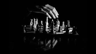 Šachy  - Vaše partie - rozbor Vašich partií s příběhem.
