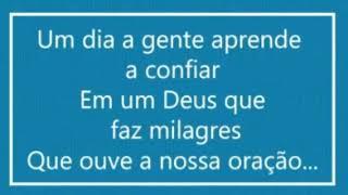 TESTEMUNHO DE GRATIDÃO
