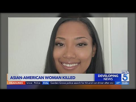 Family of Asian American woman killed in Compton calls for hate crime investigation