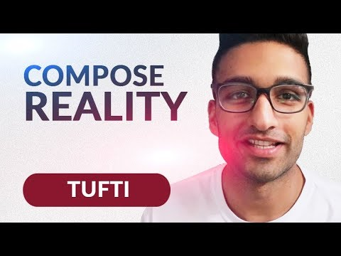 How To Compose Reality - Tufti The Priestess (Advanced Technique)