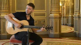 Pipo Romero - Folklo?rico - Música en Palacio