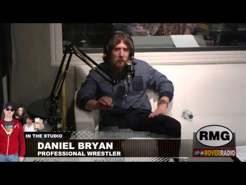 WWE Superstar Daniel Bryan - Full Interview