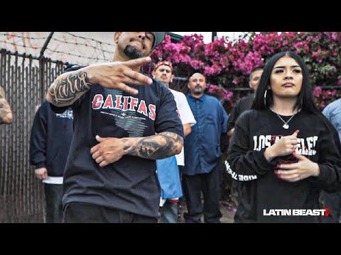 Lari The G - Felonies Ft. $horty (Official Music Video)