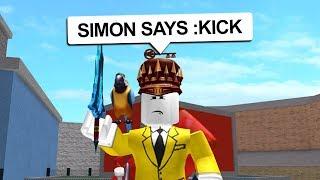 MM2 SIMON SAYS GOES WRONG